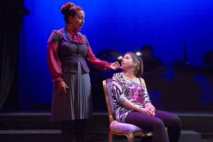 SLEEPING CUTIE: A FRACTURED FAIRY TALE MUSICAL Extends thru May 21 at Thick House