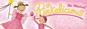 PINKALICIOUS, THE MUSICAL! to Open 2/15 at El Portal Theatre