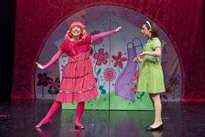 PINKALICIOUS, THE MUSICAL Comes to the State Theatre, 3/16