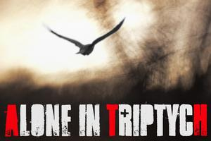 Concrete Temple Theatre's World Premiere of ALONE IN TRIPTYCH to Begin 3/13 at HERE