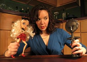 'PEGGY PICKIT' TO RUN 2/7-3/1 at Chelsea Theatre Works