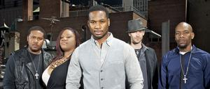 bergenPAC to Welcome Robert Randolph and The Family Band, 12/27