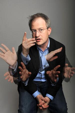 Robin Ince Brings New Show to The Marlowe Studio Tonight