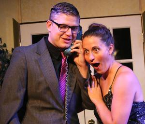 Phoenix Theatre Presents Neil Simon's RUMORS, Now thru 9/21