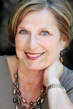 Susan Farese Recognized as San Diego Musical Theatre's 2013 'Volunteer of the Year'