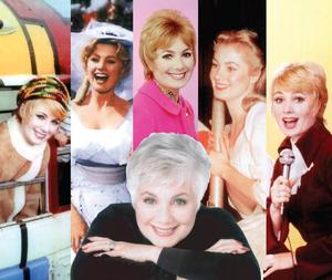 Oscar Winner Shirley Jones Coming to Barter Theatre for One Night Only, 11/13
