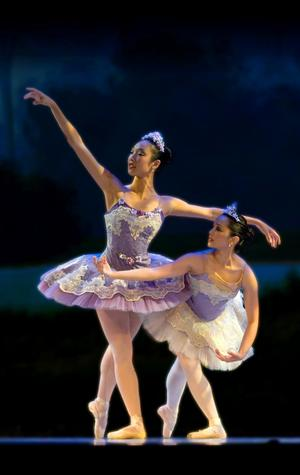 American Repertory Ballet to Present On Pointe Enrichment Series Event, 2/7