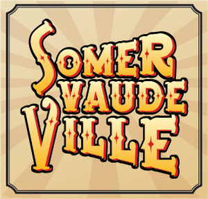 Theatre@First to Present SOMERVAUDEVILLE at Johnny D's Uptown, 5/14