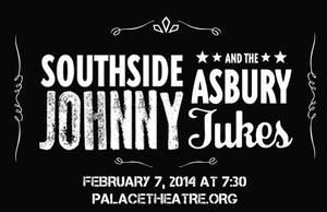 Southside Johnny & Asbury Jukes to Play Palace Theatre this Friday