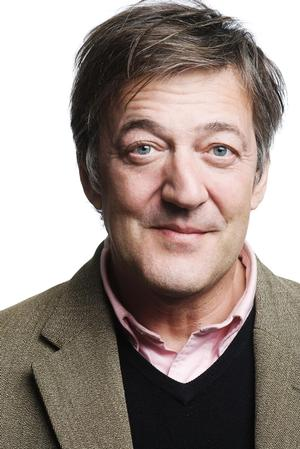 Stephen Fry to Introduce John Hurt at Holt Festival Charity Performance of WHITE RABBIT, RED RABBIT, July 25