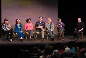 The Public Theatre Announces 100,000 School Children Served