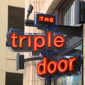 TRIPLE THREAT w/ KIMBALL ALLEN Set for The Triple Door, 4/3