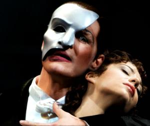 Limited Tickets Remain for TN Shakespeare's Gala with 'PHANTOM' Howard McGillin