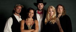bergenPAC to Welcome Fleetwood Mac Tribute Band TUSK, 9/13