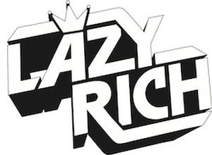 Preview: Lazy Rich 'Let's Get Weird'; Out 11th January 2014 on Cr2