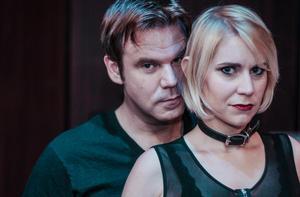 Austin Playhouse Presents VENUS IN FUR, Now thru 1/25