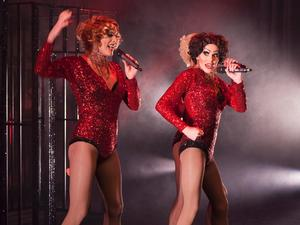 VIVA LA DRAG!, Starring the Supreme Fabulettes, Begins June 26 at Leicester Square