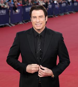 Barry Norman to Interview John Travolta Live in London's West End, Feb 16