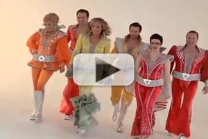 STAGE TUBE: Meet the New Cast of MAMMA MIA!