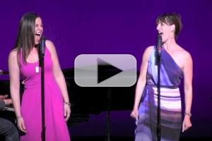 BWW TV: Randy Rainbow On The Scene at BROADWAY STANDS UP FOR FREEDOM- with Julia Murney, Lindsay Mendez, Seth Rudetsky and More!