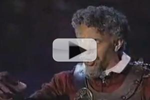 STAGE TUBE: On This Day 12/5- MAN OF LA MANCHA