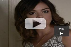 STAGE TUBE: Sneak Peek - 'Stolen Kisses' on PRETTY LITTLE LIARS, 7/31