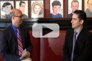 BWW TV: John Lloyd Young on His Return to JERSEY BOYS, Finding His 'Purpose,' His New Album and More!