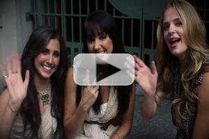 STAGE TUBE: Promo - Rachel Potter and The Vanity Belles Play Joe's Pub 7/29