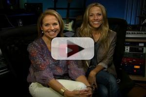 STAGE TUBE: First Listen- Sheryl Crow Sings Theme Song For Couric's New Series KATIE