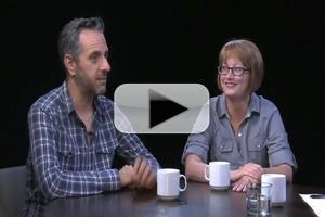 STAGE TUBE: Filmmakers Jeffrey Schwarz and Lotti Pharriss Talk HBO's VITO