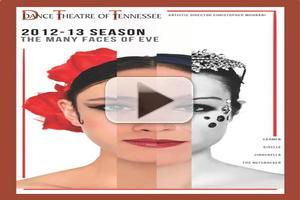 STAGE TUBE: Dance Theatre of Tennessee Celebrates National Dance Day