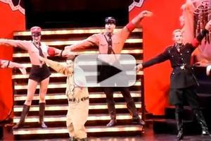 STAGE TUBE: The Hollywood Bowl's THE PRODUCERS- 'Springtime for Hitler'