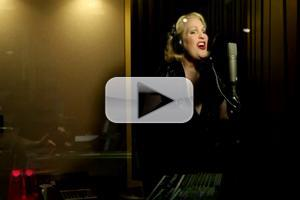 STAGE TUBE: Veronica Klaus Sings 'I Love Being Here With You', Brings Show to Joe's Pub 8/29