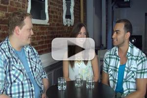 STAGE TUBE: BRING IT ON's Nikki Bohne and Bettis Richardson Talk Understudy Life