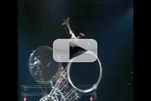 BWW TV: Inside Look at Cirque du Soleil's KÀ at MGM Grand