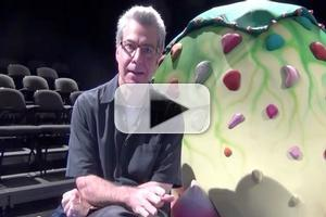 STAGE TUBE: Behind the Scenes Look at Olney Theatre's LITTLE SHOP OF HORRORS