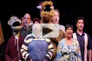 STAGE TUBE: Video Promo and First Looks at CATCO-Phoenix's AVENUE Q