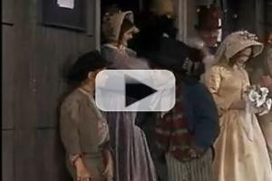 STAGE TUBE: On This Day 8/2- OLIVER!