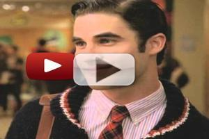 STAGE TUBE: Ryan Murphy Releases Deleted Scene From GLEE's X-Mas Episode