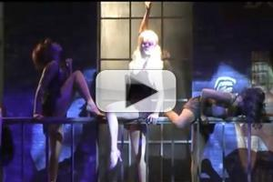 STAGE TUBE: Video Teaser of Aurora Theatre's SWEET CHARITY, Opening Tonight