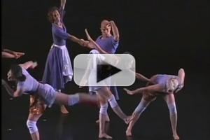 STAGE TUBE: Dance Production FRAULEIN MARIA to Retire After Jacob's Pillow Festival 2012