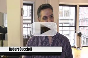 BWW TV: Robert Cuccioli Talks Becoming SPIDER-MAN's 'Green Goblin'