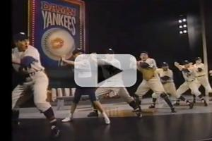 STAGE TUBE: On This Day 8/6- DAMN YANKEES