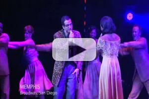 BWW TV: Behind-the-Scenes of MEMPHIS at the Pantages Theatre