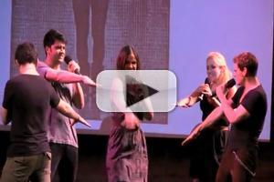 STAGE TUBE: Promo - 35MM: A MUSICAL EXHIBITION Set for Release on Ghostlight Records, 8/14