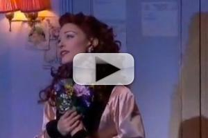 STAGE TUBE: On This Day 8/7- Rachel York