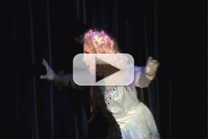 STAGE TUBE: Drag Queen Sings Dual Roles in WICKED Medley!