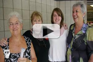 STAGE TUBE: Audience Members React to WANDERLUST at Stratford Shakespeare Festival