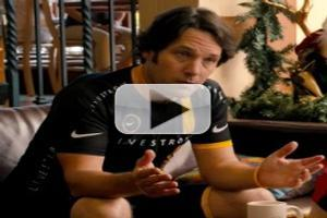 STAGE TUBE: First Look - Trailer for Paul Rudd in THIS IS 40