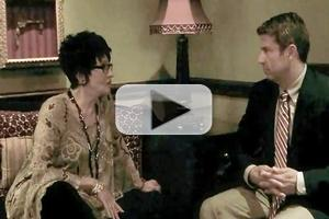 STAGE TUBE: Chita Rivera Talks Creating BYE BYE BIRDIE's 'Rosie'